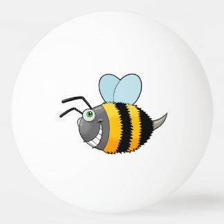 熱狂するな蜂 ピンポン球