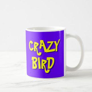 熱狂するな鳥 コーヒーマグカップ