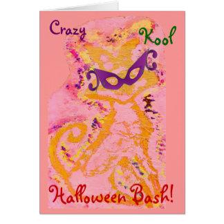 熱狂する かっこいい Kat I カード