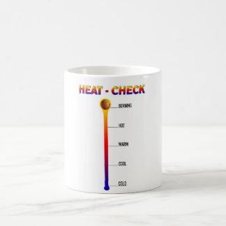 熱-点検 マジックマグカップ
