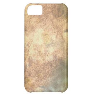 燃やされた羊皮紙 iPhone5Cケース
