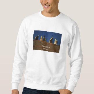 燧石の丘のスエットシャツ スウェットシャツ