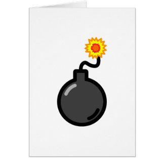 爆弾! カード