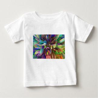 爆弾#8 ベビーTシャツ