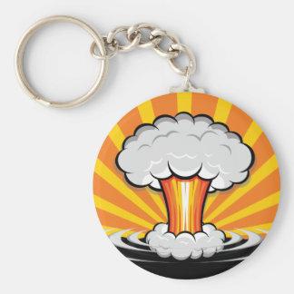 爆弾- Keychain --を落として下さい キーホルダー