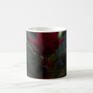 爆竹 コーヒーマグカップ