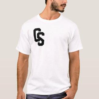 爪の分隊のメンバーのTシャツ Tシャツ