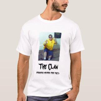 爪#2 Tシャツ