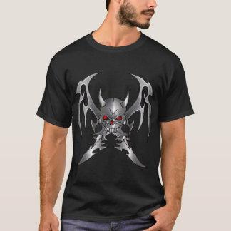 爪X Tシャツ