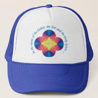 父の帽子の名! キャップ