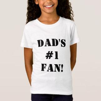 父の日のティー Tシャツ