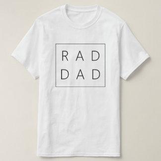 父の日の素晴らしいのパパのワイシャツ Tシャツ