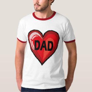 父の日のTシャツ Tシャツ