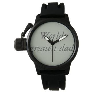 父の腕時計 腕時計