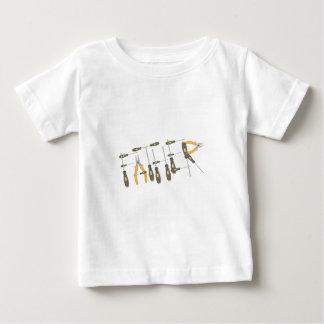 父用具 ベビーTシャツ