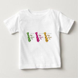 父#15 ベビーTシャツ