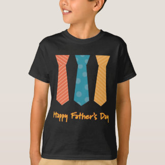 父#8 Tシャツ