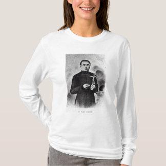 父Damien Tシャツ