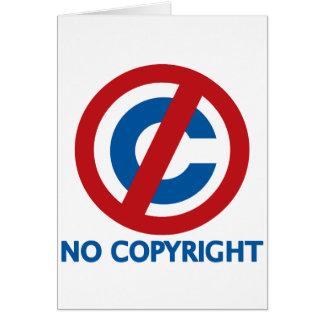 版権無し カード