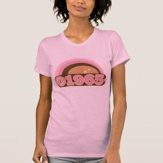 版権1965年 Tシャツ