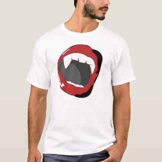 牙 Tシャツ