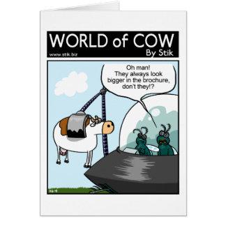 牛カタログ カード