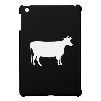 牛ピクトグラムのiPad Miniケース iPad Mini Case