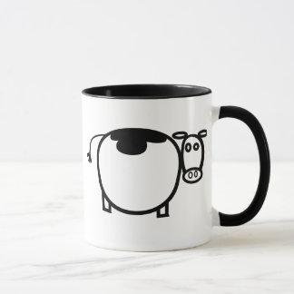 牛マグ マグカップ
