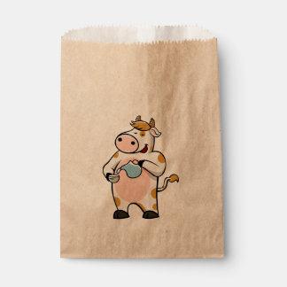 牛牛乳 フェイバーバッグ