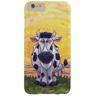 牛電子工学 BARELY THERE iPhone 6 PLUS ケース