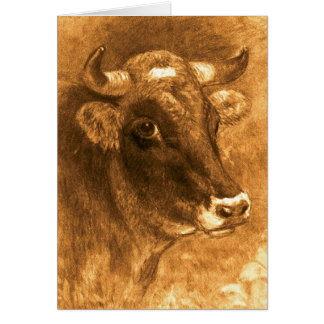 牛1880年 カード