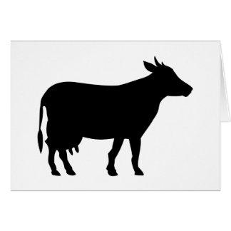 牛 カード