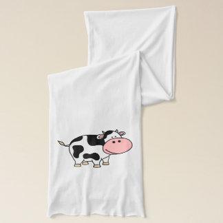 牛 スカーフ