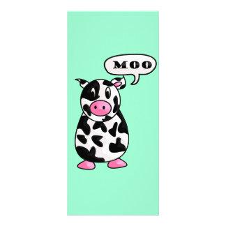 牛 ラックカード