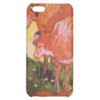 牛|(後|Jordaens)|ヴァン|ゴッホ iPhone5C