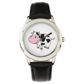 牛 腕時計