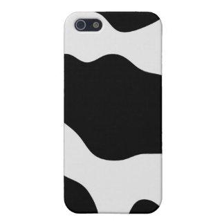 牛 iPhone 5 ケース