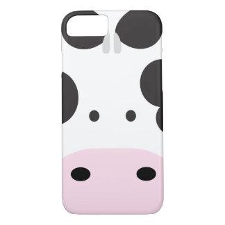 牛! iPhone 8/7ケース