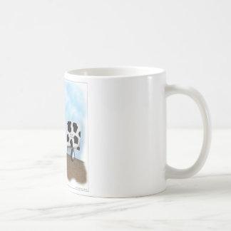 牛Amoreのマグ コーヒーマグカップ