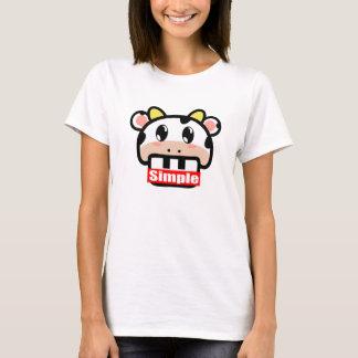 牛VitaのTシャツ Tシャツ