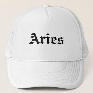 牡羊座の帽子 キャップ