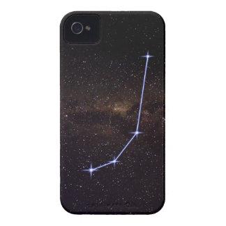 牡羊座の星のシンボルや象徴 Case-Mate iPhone 4 ケース