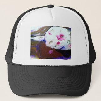 牧師の妻の新しい帽子 キャップ