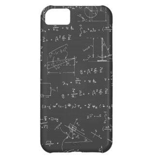 物理学の図表および方式 iPhone5Cケース