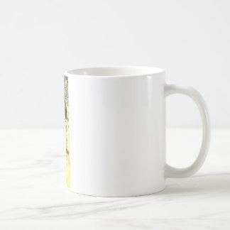 物理的なアイスクリーム コーヒーマグカップ