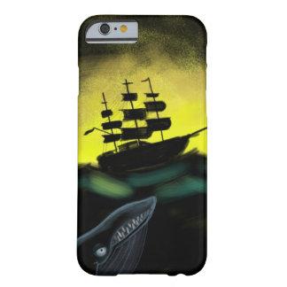 物語のクジラ BARELY THERE iPhone 6 ケース