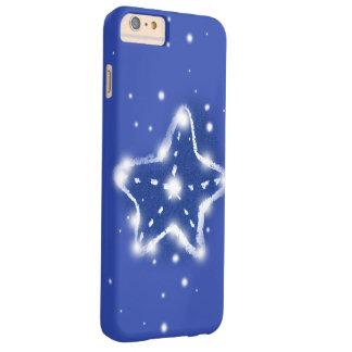 物語の星の海IPHONE BARELY THERE iPhone 6 PLUS ケース