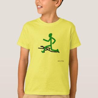 物335 Tシャツ