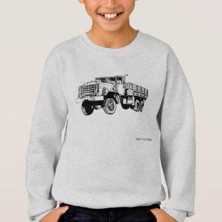 物381 スウェットシャツ