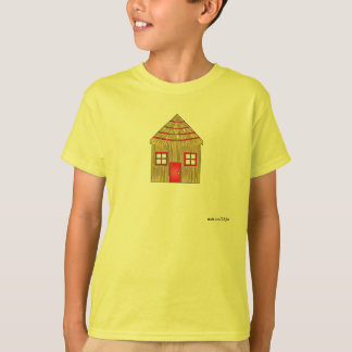 物444 Tシャツ